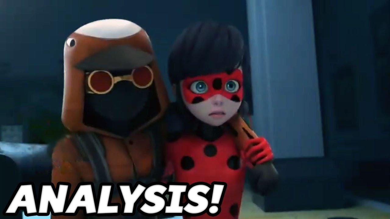 Miraculous New York NEW Trailer Analysis! + New Images! (Miraculous Ladybug News/Analysis)