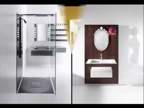 Bathroom Mirror Design Ideas - Youtube