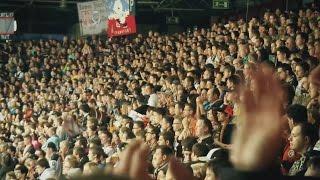 #Endlich wieder Eishockey. Offizieller Trailer der Löwen Frankfurt.