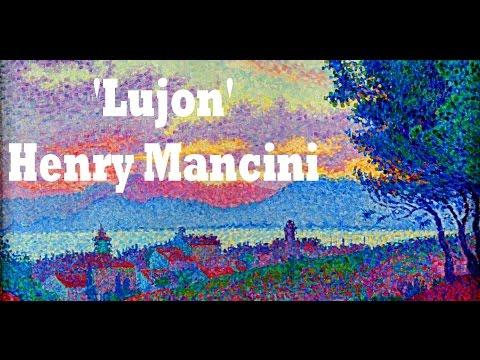 Henry Mancini: Lujon  - (St. Tropez)
