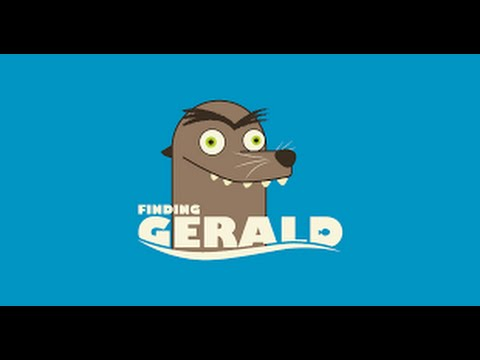 Finding Gerald 2024 Trailer