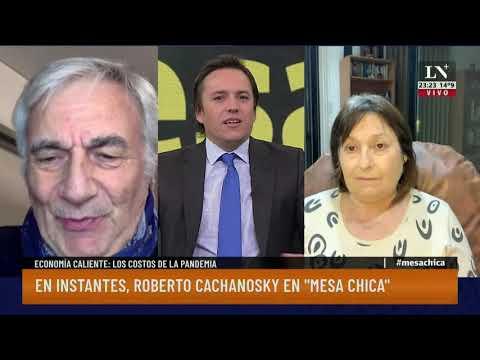 """Ocaña: """"Vizzotti y Ginés mienten, Argentina nunca le quiso comprar a Pfizer"""""""