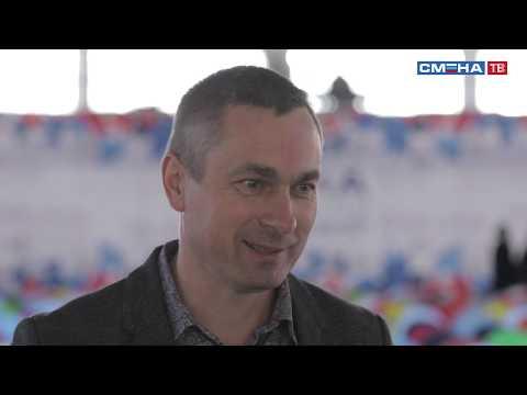 Во Всероссийском детском центре «Смена» прошел праздничный концерт, посвященный Дню 8 Марта