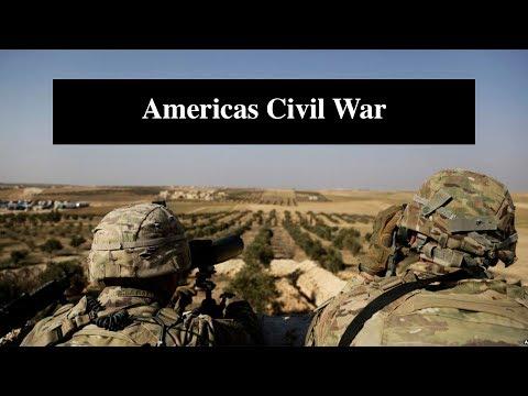 Americas Civil War 2018