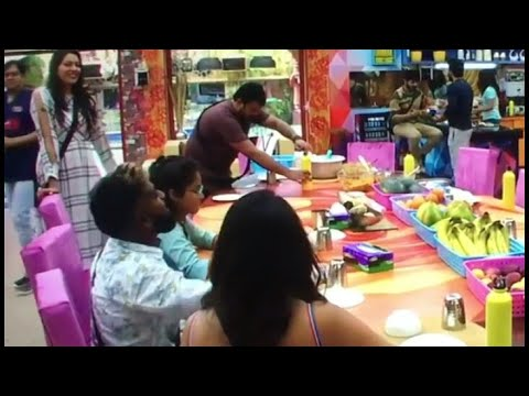 Roll Rida Sing A Song In Bigg Boss House | Bigg Boss season 2