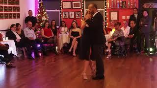 Tango: Tarek & Linda