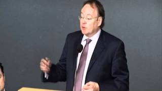 Neoconservatism: An Obituary for an Idea (Cato Institute Book Forum, 2011)