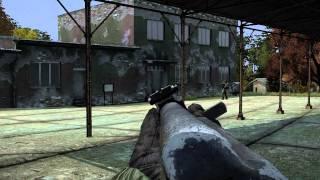 Clockwork eSports: DayZ - Grenades are back!