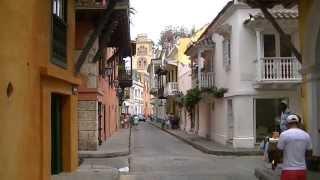 mis vacaciones en cartagena de indias (colombia) marzo 2013