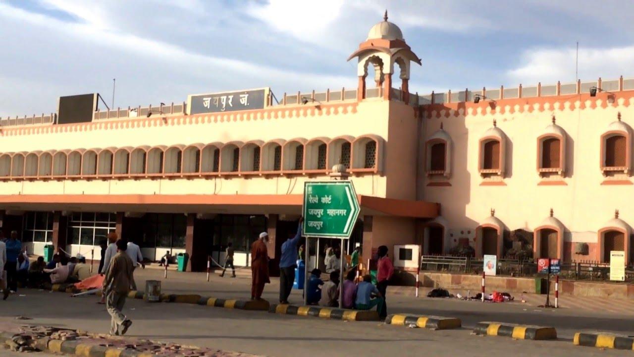 Image result for Jaipur Railway Station hd images