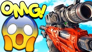 IMPOSSIBLE SNIPER KILLS & BLACK OPS 3 CLIPS! (Black Ops 3 Funny Moments & Sniping)