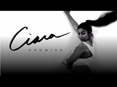 "CIARA - ""Promise"""