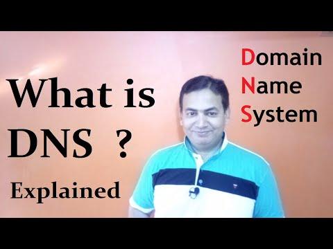 What is DNS  ? Domain Name System   Name Server   Public Server   Recursive Server   How DNS Works