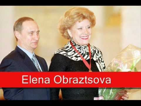 Elena Obraztsova: Mussorgsky - Songs and Dances of Death,