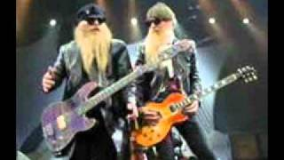 ZZ top - Made into a movie