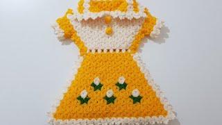 Elbise Kese Lif Yapımı