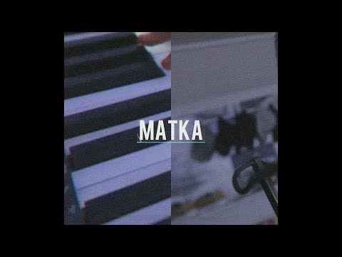 Hussa - MATKA (Official Music Video)
