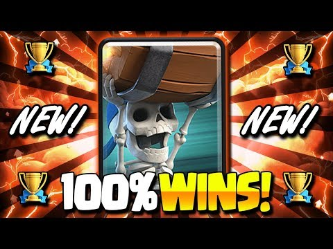 *WOW!* NEW WALL BREAKERS ARE OVERPOWERED!! 100% WINS!