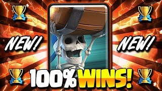 *WOW!* NEW WALL BREAKERS ARE TAKING OVER!! 100% WINS!!