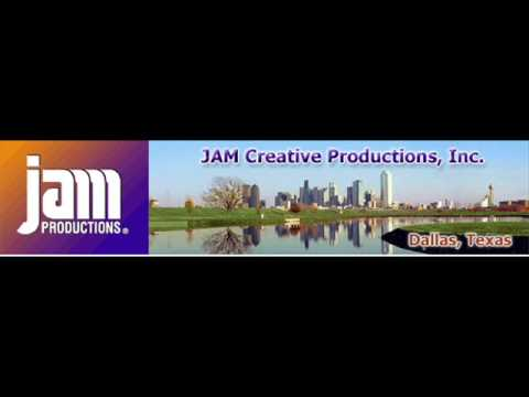 Complete JAM Digital Mix jingle package demo