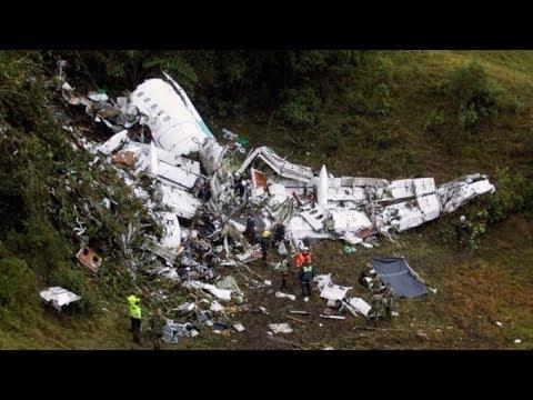 Last pictures of Chapecoense plane crash victims