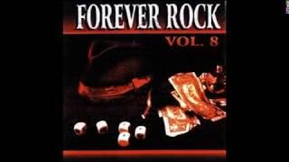 FOREVER ROCK VOL 8 CD COMPLETO