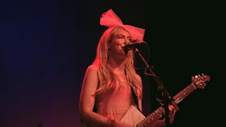 Charly Bliss - Young Enough 4K Rough Trade NYC 52019
