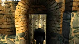 Hitman 2: Silent Assassin - 02 ANETHEMA / 背教