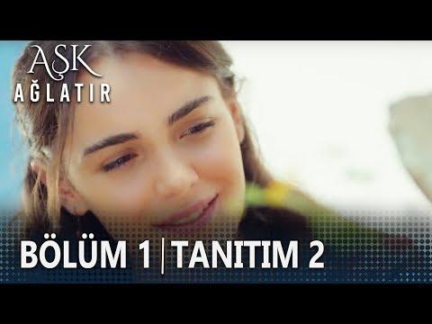 Aşk Ağlatır 2. Tanıtımı   Eylül'de Show TV'de!