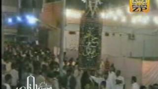 Zakir Asadi 2008 Noha AKBER-E- MAN