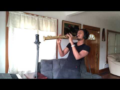 Bryan Thompson - The Prayer