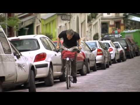Paris - Greatest Cities of the World with Griff Rhys Jones - 22th October 2008