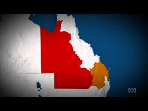 Worst ever drought spreads to another 15 shires with 80% of Qld declared