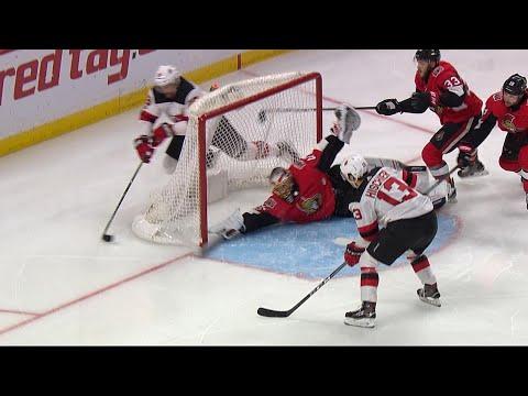 10/19/17 Condensed Game: Devils @ Senators