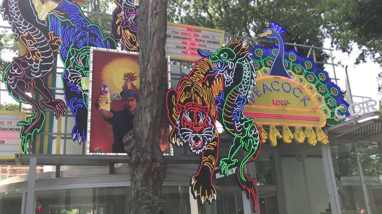 Venice biennale 2017 youtube for Venice craft fair 2017