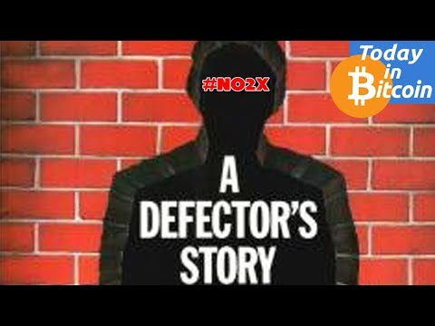 Today in Bitcoin (2017-09-01) – Bitcoin $4800, New All Time High – F2Pool Defects from 2X Hardfork