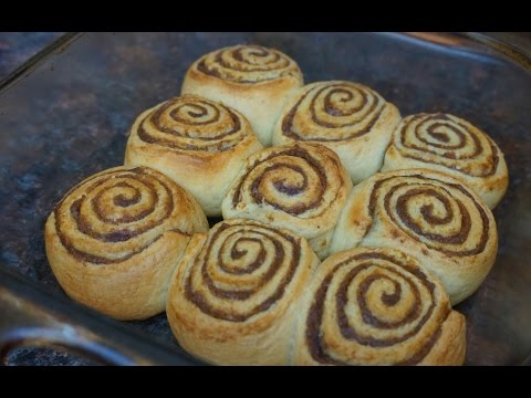 thanksgiving:-easy-pillsbury-crescent-pumpkin-cinnamon-rolls