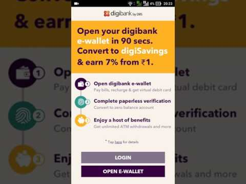 Earn unlimited @ 250 per refer by dbsbank ! Best bank 4 youth