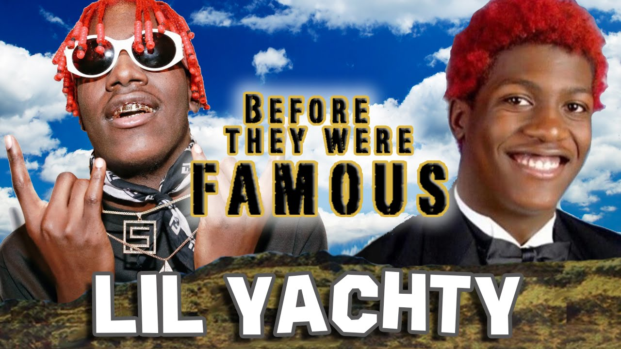 Lil Yachty Age, Height, Net Worth, Bio, Wikis 2019