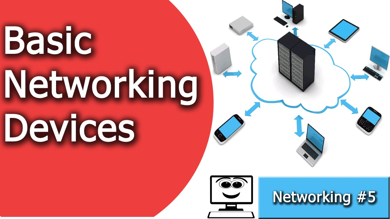list and explain three types of networking hardware devices for computer Some types of output devices include are also types of output devices an output device is any computer component that relays computers & hardware.