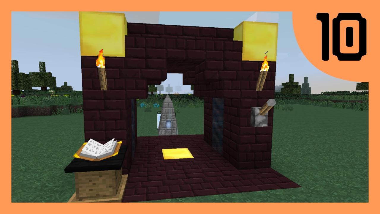 minecraft 1.7 10 mods ars magica 2