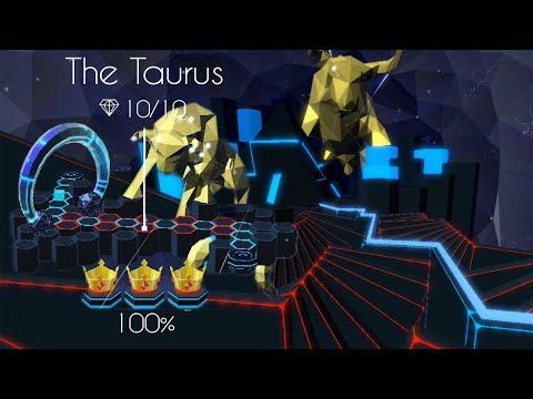Dancing Line - The Taurus