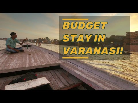 Where To Stay In Varanasi | Good Vibes Hostel Review