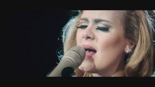 ADELE - Live At The Royal Albert Hall DVD (Trailer)