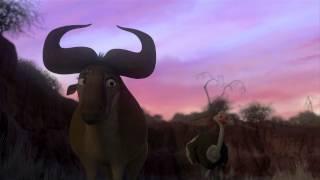 KHUMBA Afrikaans trailer