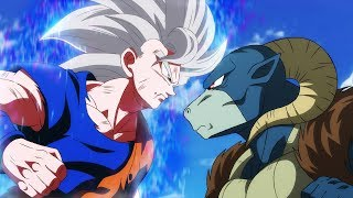 Is Ultra Instinct Goku The Key To Defeating Moro In The Dragon Ball Super Manga?
