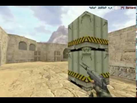 AAA Frag Movie (counterstrike/Quake/UnrealTournament2003)