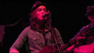 Brandi Carlile - 12/7/13 Again Today (acoustic version)