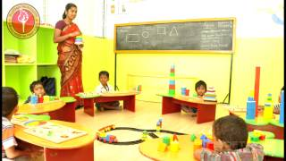 EuroKids School Vijayadhasami Admission Ad 2014 - SOFT DREAMZ TV