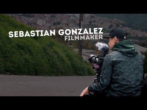 Film Reel - Sebastian Gonzalez